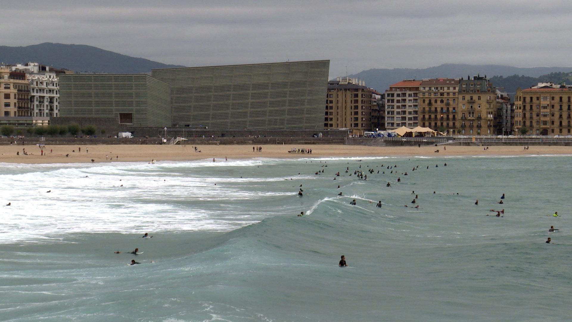 La feria Sportjam 2019 mantiene su apuesta por el Kursaal del San Sebastián.