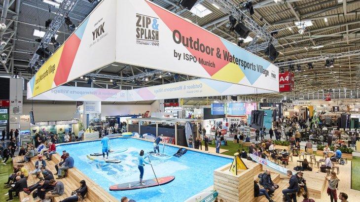 La feria Ispo Munich llega a finales de enero 2020